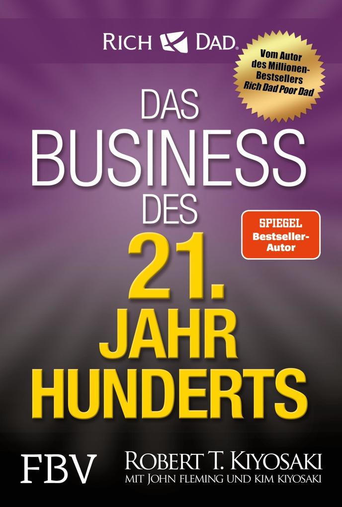 Das Business des 21. Jahrhunderts als eBook