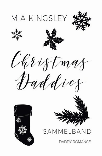 Christmas Daddies als Buch