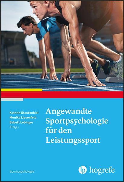 Angewandte Sportpsychologie für den Leistungssport als Buch (kartoniert)