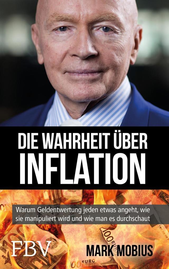 Die Wahrheit über Inflation als Buch
