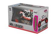 Jamara - Hillriser Crawler 1:18 4WD 2,4G orange