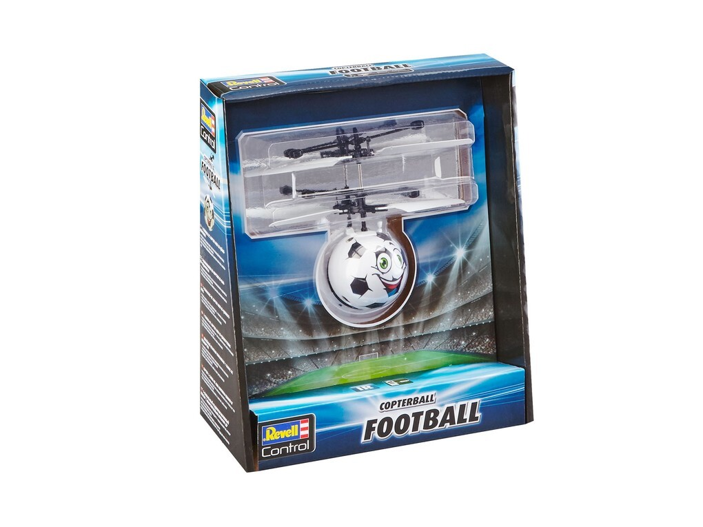 Revell Control - Copter Ball The Ball als sonstige Artikel