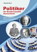 Politiker der Bundesrepublik Deutschland