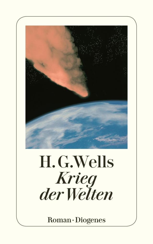 Krieg der Welten als eBook