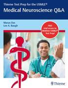 Thieme Test Prep for the USMLE®: Medical Neuroscience Q&A