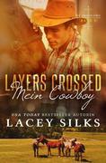 Layers Crossed: Mein Cowboy (Die Crossed-Serie, #2)