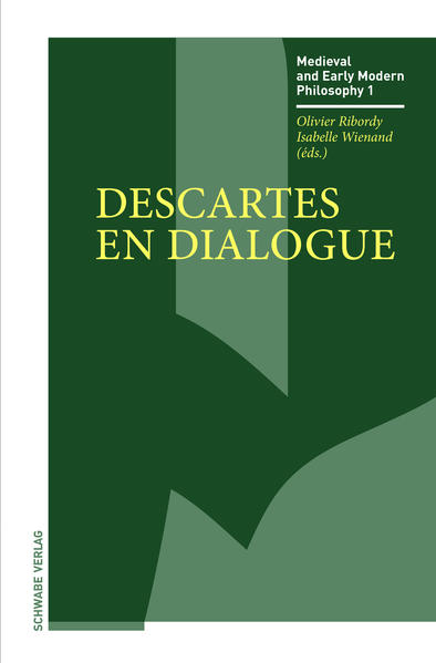 Descartes en dialogue als Buch (gebunden)