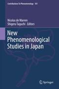 New Phenomenological Studies in Japan