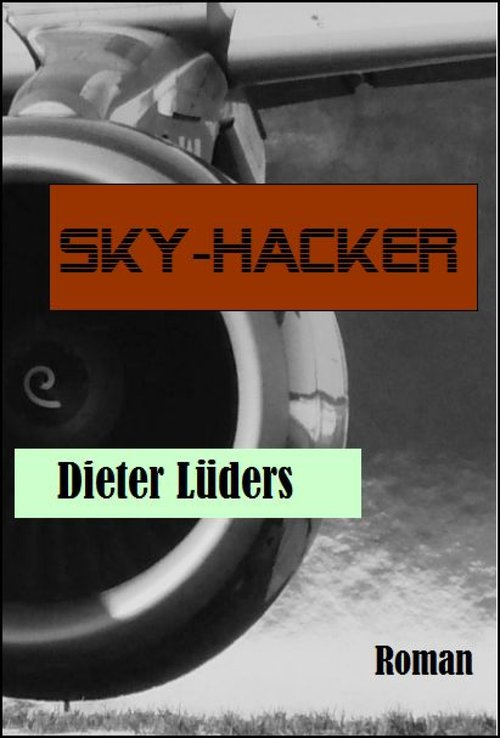 SKYHACKER als eBook epub