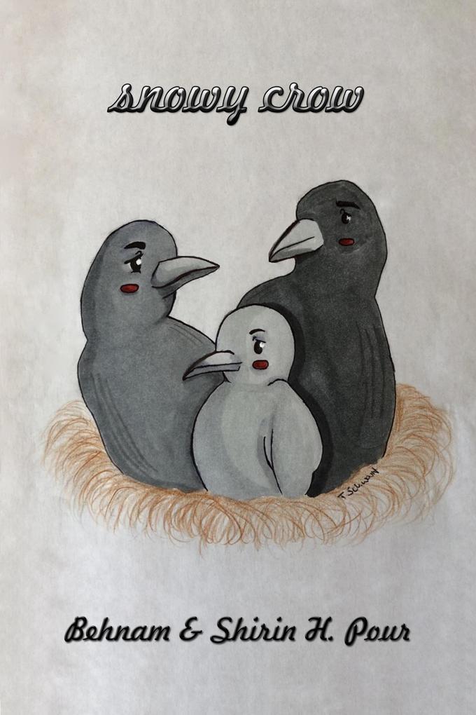 Snowy Crow als eBook epub