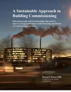 A Sustainable Approach to Building Commissioning