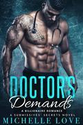 Doctor's Demands (A Submissives' Secrets, #2)