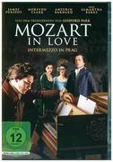 Mozart in Love - Intermezzo in Prag