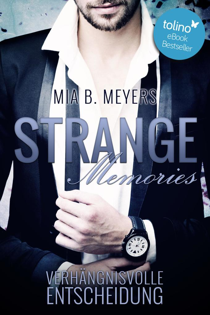 Strange Memories als eBook