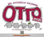 OTTO 2020 - Mit den Ottifanten durchs Jahr