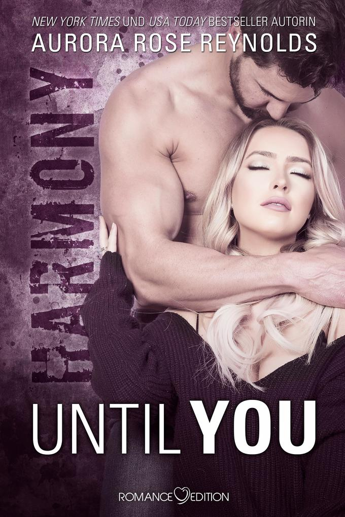 Until You: Harmony als eBook