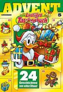 Lustiges Taschenbuch Advent 05