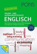 PONS Grund- und Aufbauwortschatz Englisch
