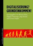 Digitalisierung? Grundeinkommen!
