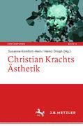 Christian Krachts Ästhetik