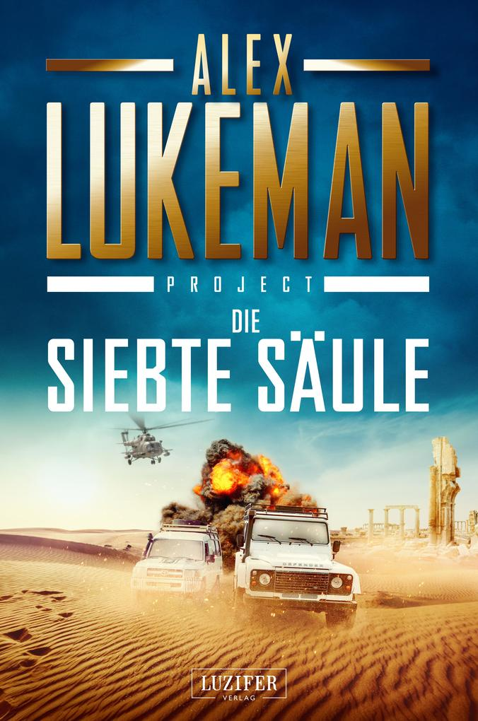 DIE SIEBTE SÄULE (Project 3) als eBook