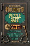 The Sensational Houdini's Puzzle Safe