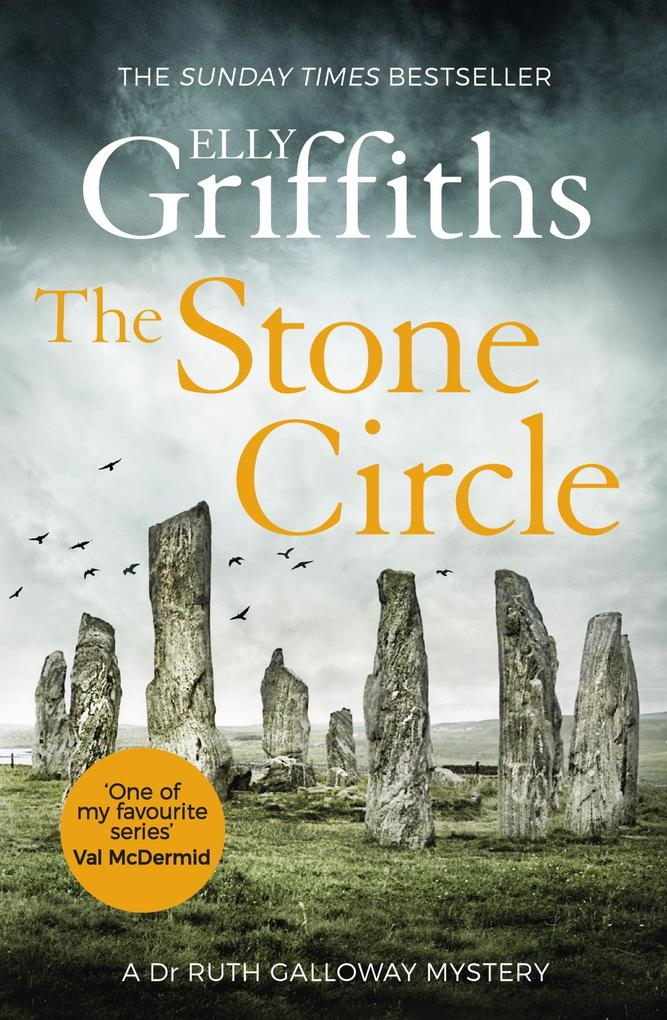 The Stone Circle als eBook