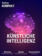 Spektrum Kompakt - Künstliche Intelligenz