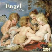 Engel Kalender 2020