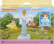 Sylvanian Families - Baby Abenteuer Karussell
