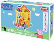 BIG - PlayBIG Bloxx - Peppa Pig - Peppas HouseArt.-Nr. 800057078