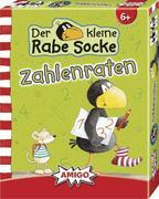 Rabe Socke - Zahlenraten