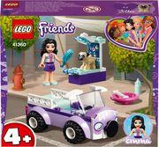 LEGO® Friends - 41360 Emmas mobile Tierarztpraxis