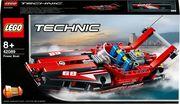 LEGO® Technic - 42089 Rennboot