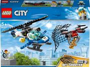 LEGO® City Police - 60207 Polizei Drohnenjagd