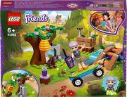 LEGO® Friends - 41363 Mias Outdoor Abenteuer