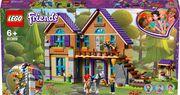 LEGO® Friends - 41369 Mias Haus mit Pferd