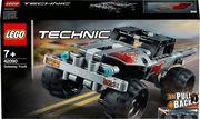 LEGO® Technic - 42090 Fluchtfahrzeug