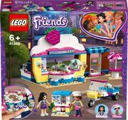 LEGO® Friends - 41366 Olivias Cupcake-Café