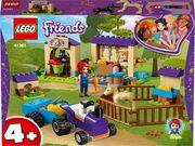 LEGO® Friends - 41361 Mias Fohlenstall