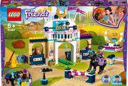 LEGO® Friends - 41367 Stephanies Reitturnier