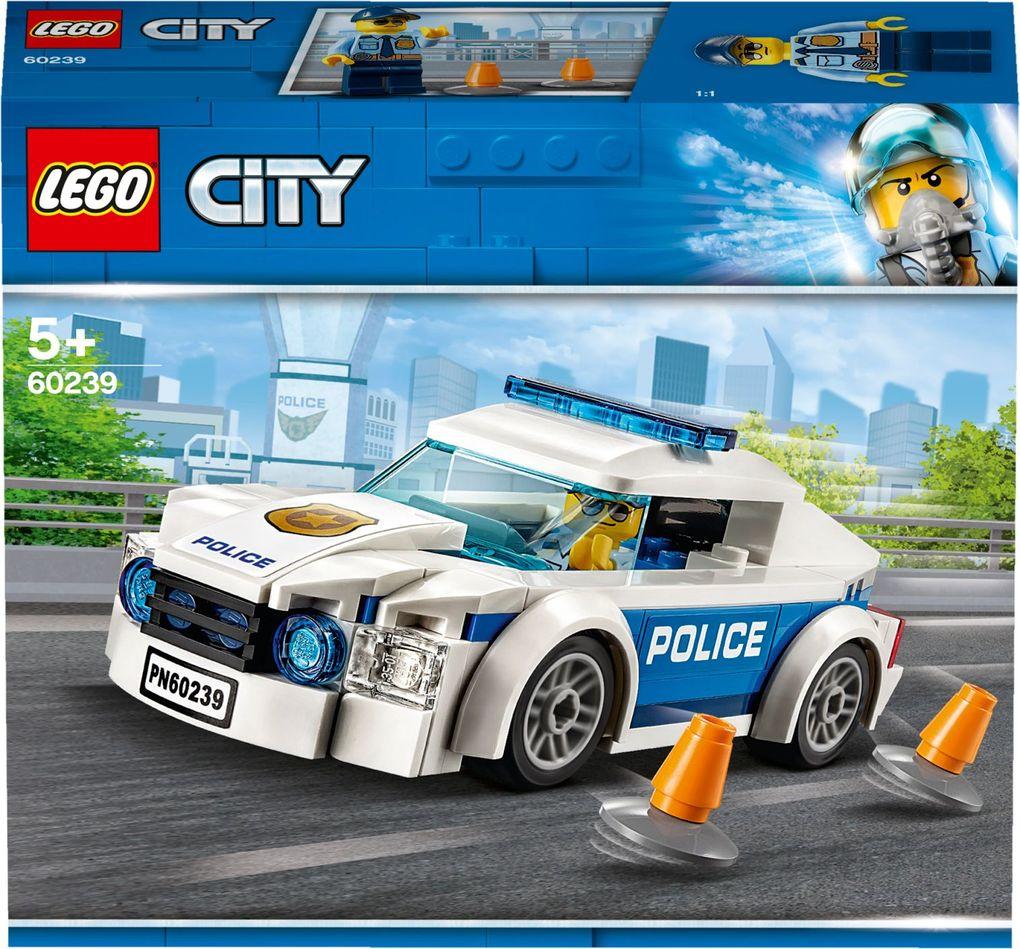 LEGO® City Police - 60239 Streifenwagen als sonstige Artikel
