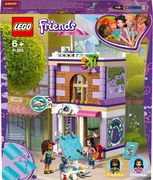 LEGO® Friends - 41365 Emmas Künstlerstudio