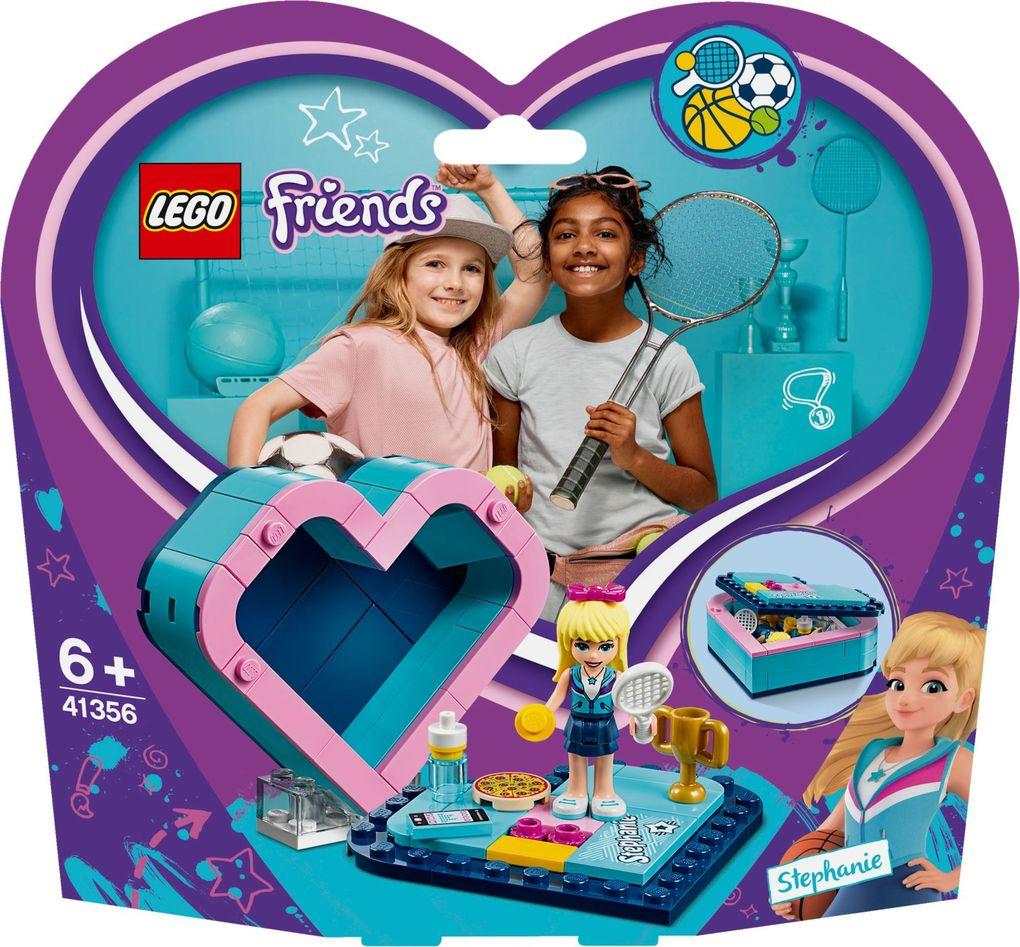 LEGO® Friends - 41356 Stephanies Herzbox als sonstige Artikel