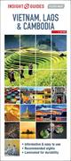 Insight Guides Flexi Map Vietnam, Cambodia and Laos