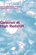 Galaxies at High Redshift