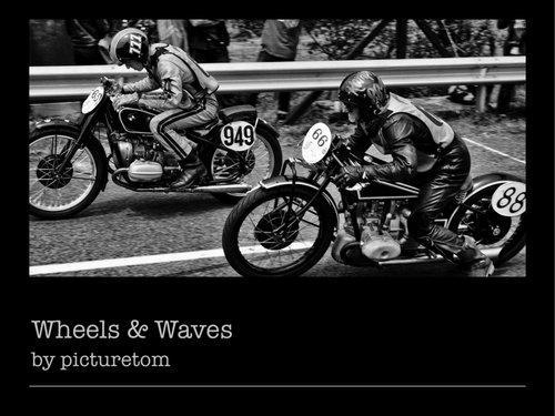 Wheels & Waves 2018 als eBook