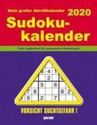 Sudoku 2020 Abreißkalender