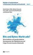 Bits und Bytes: Markt ade?
