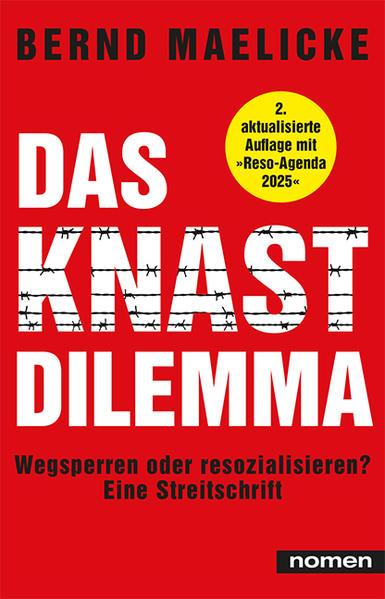 Knast-Dilemma als Buch